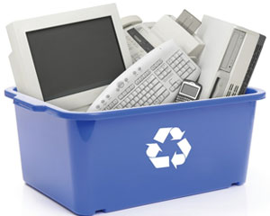 Interesting-E-waste
