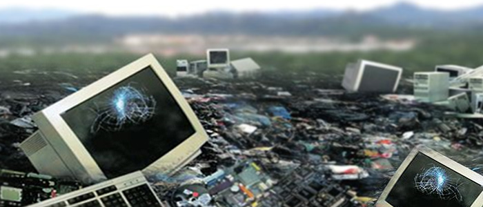 E-Waste Disposal Crime in Pennsylvania