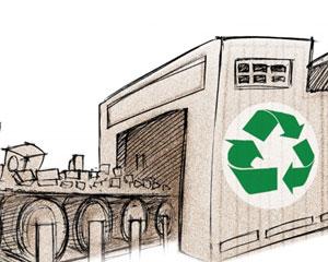 Dump-E-Waste