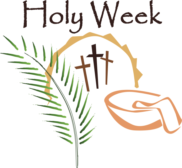 Earth Day And Holy Week