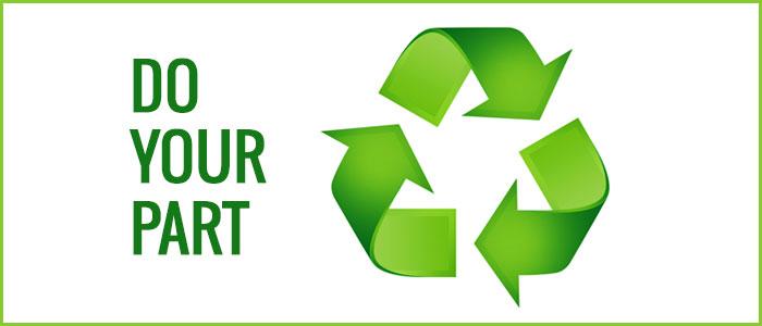 E-Junk Free Environment