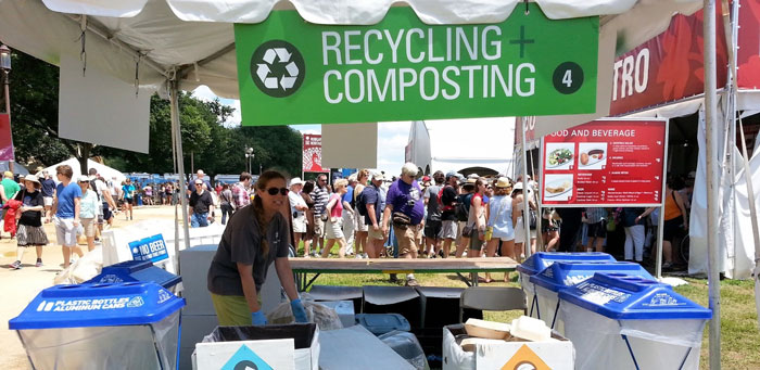 Recycling-Composting