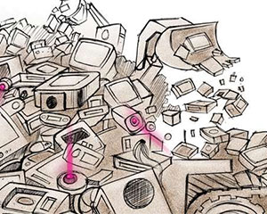 Electronic-Disposal