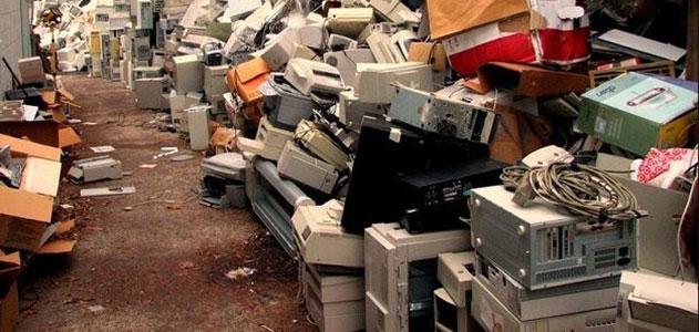Electronics e-Waste
