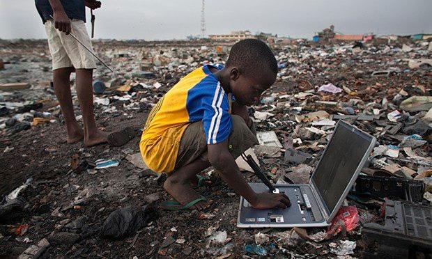 Global Dumping