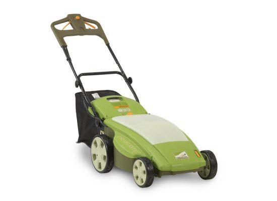 Neuton Battery Powered Lawn Mower