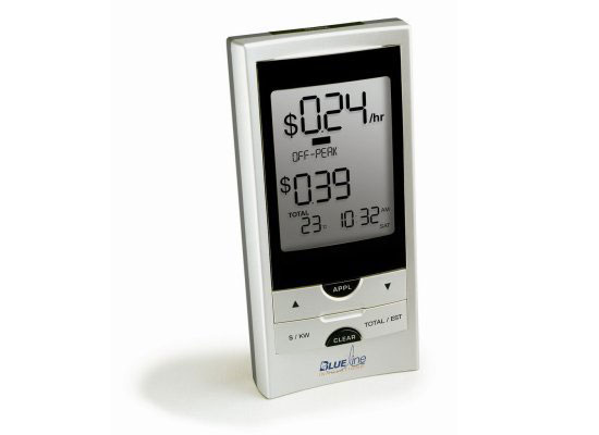 Power Cost Home Energy Monitor
