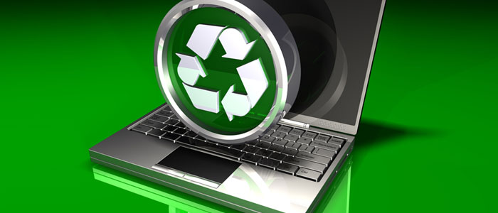 Recycling Computers