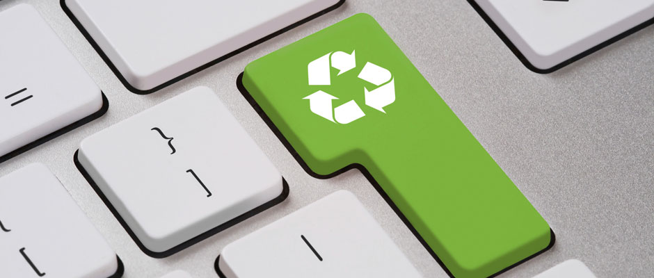 Recycling Of Computers