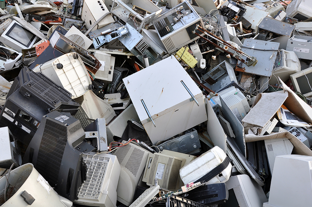 Computer Pile
