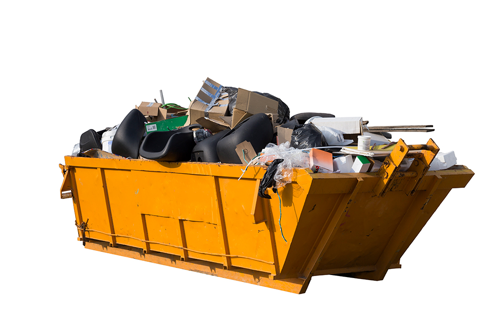 Commercial and Residential Disposal