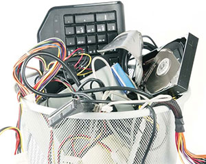 E-Waste-Management