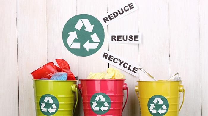Anticipated Recycling Trends