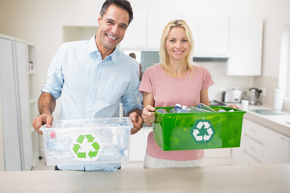 Look For Ways To Reduce Waste