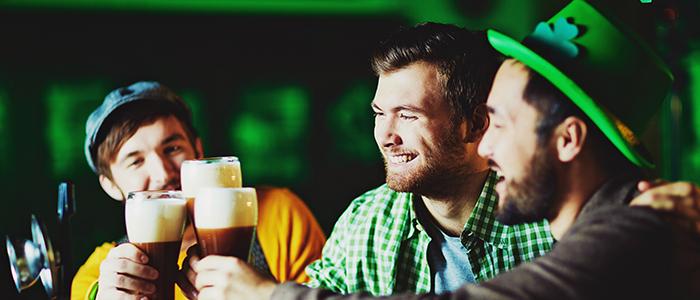 Celebrate Saint Patrick&'s Day
