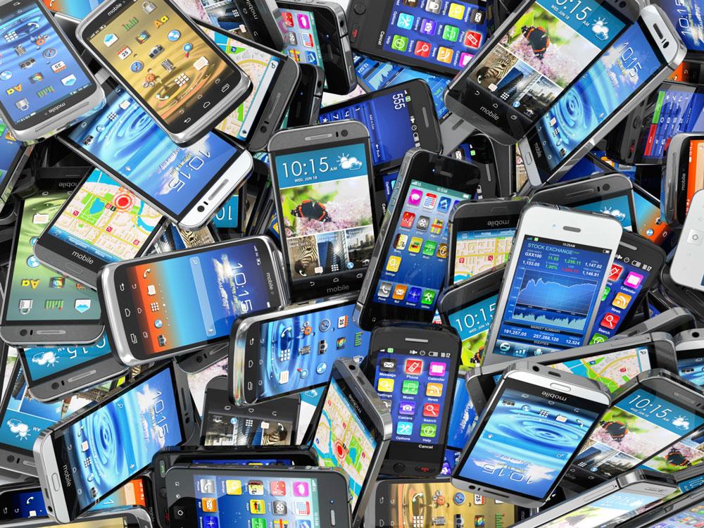 Mobile waste