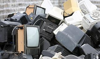Hard Drive Disposal