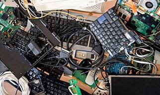 Computer Disposal