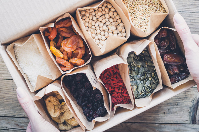 plantable packaging