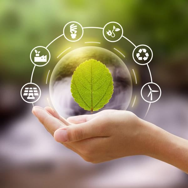 Environment friendly e-waste disposal